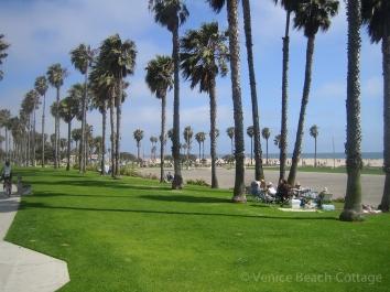 6 Santa Monica Beach