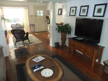 TV room-Living room