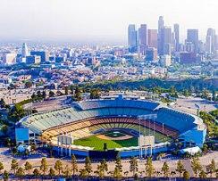 Dodgers' Stadium