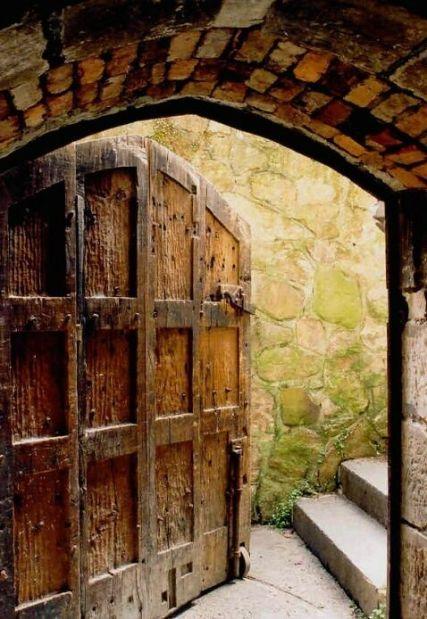 77ba78c8c51a46c913f51bb74048c613--old-wooden-doors-antique-doors